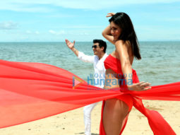 Movie Still From The Film Yea Toh Two Much Ho Gayaa