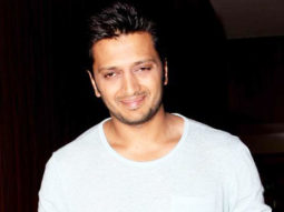 """World Calls Salman Khan Bhai, I Call Him Bhau"" Riteish Deshmukh"