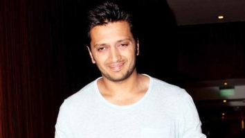 """""""World Calls Salman Khan Bhai, I Call Him Bhau"""" Riteish Deshmukh"""