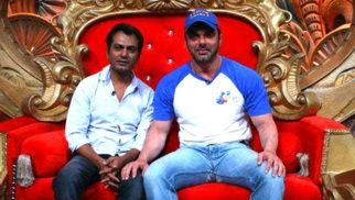 Nawazuddin Siddiqui, Arbaaz Khan's Freakiness On 'Comedy Nights Bachao'