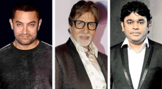 Aamir, Big B, Rahman