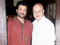 Anil Kapoor, Ranbir Kapoor, Shraddha Kapoor Celebrates Ganesh Chaturthi