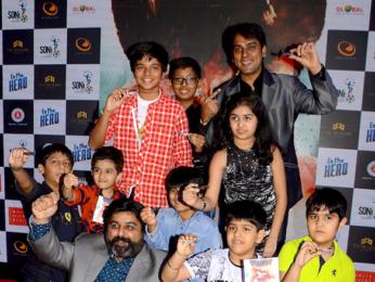 Audio release of 'Ek Tha Hero'