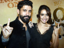 Teaser Launch Of 'Rock On 2'
