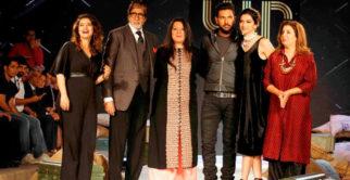Star-Studded Launch Of 'YWC Fashion'