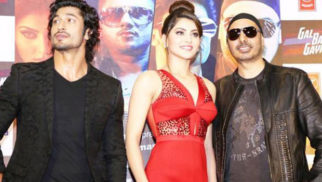 Song Launch Of The Single 'Gal Ban Gayi'