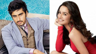 Arjun Kapoor, Shraddha Kapoor Shoots A Song For Half Girlfriend