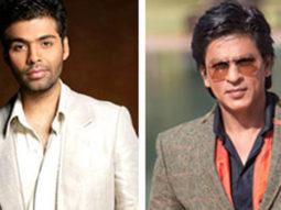 Karan Johar Confirms Shah Rukh Khan's Cameo In 'Ae Dil Hai Mushkil'