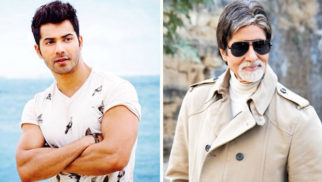 "Varun Dhawan On His Next With Amitabh Bachchan: ""Honestly It's A Rumo"