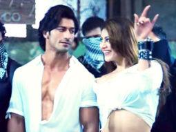 POWERHOUSE! Urvashi, Vidyut ROCK In The Making Of Gal Ban Gayi