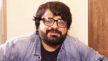 Pritams's EXCLUSIVE On Dangal, Tubelight, Jagga Jasoos, Ae Dil Hai Mushkil