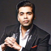Karan Johar FACES The HEAT! MNS Protests Outside His House