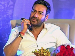 """I've Always Been Around A Lot Of Women In My Life"": Ajay Devgn"