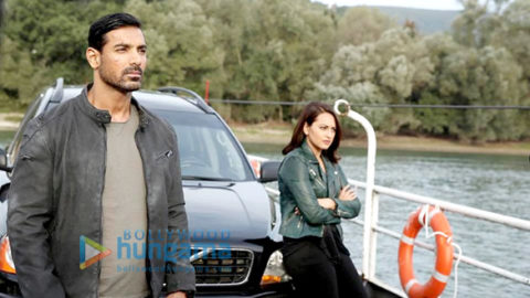 Movie Stills Of The Movie Force 2