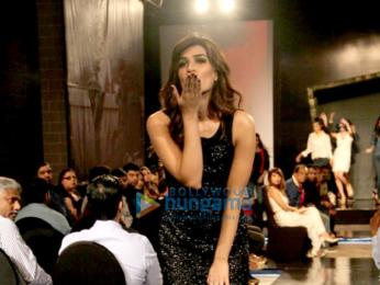 Kriti Sanon launches her fashion label 'Ms Taken'