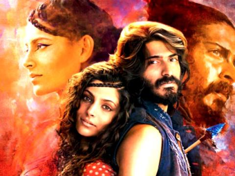 Movie Stills Of The Movie Mirzya