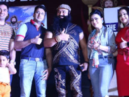 Music Launch Of 'MSG The Warrior - Lion Heart'