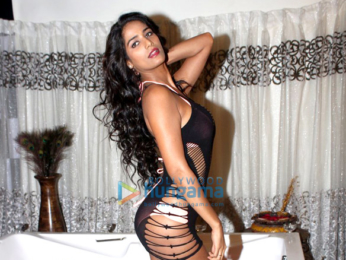 Poonam Pandey's photoshoot for the movie 'The Weekend'