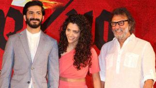 Rakeysh Mehra, Harshvardhan Kapoor And Saiyami Kher's HILARIOUS Rapid Fire