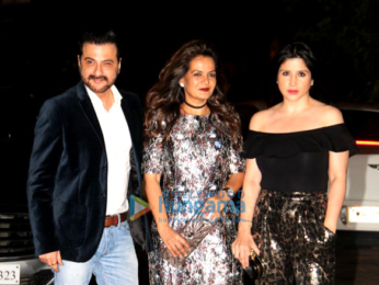 Reema Jain's 60th birthday celebration