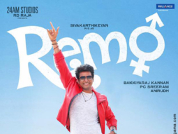 First Look Of The Movie Remo (Tamil)