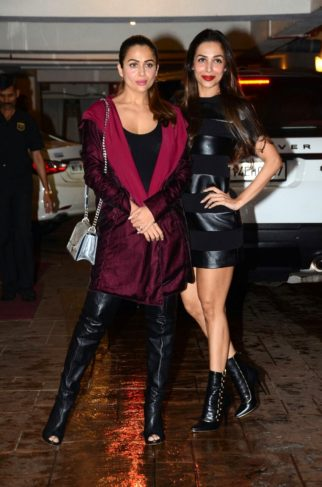 Star-Studded Birthday Bash Of Kareena Kapoor Khan Parties And Events Video