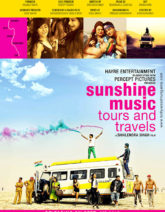 First Look Of The Movie Sunshine Music Tours and Travels