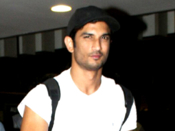 Sushant Singh Rajput, Aishwarya Rai Bachchan, Kangna Ranaut & others snapped at the airport