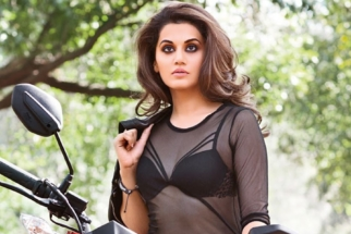 Taapsee Pannu's EXCLUSIVE On Her SUPER TRANSFORMATION In Pin INT Video Image