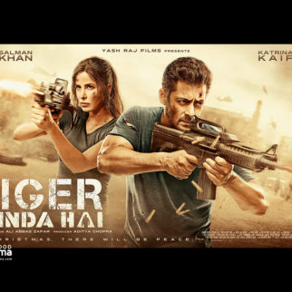 Movie Wallpapers Of The Movie Tiger Zinda Hai