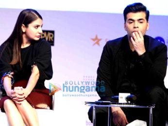 Ae Dil Hai Mushkil discussion at MAMI 18th Mumbai Film Festival