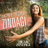 First Look Of The Movie Dear Zindagi