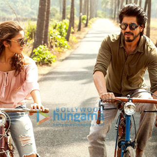 Movie Stills Of The Movie Dear Zindagi
