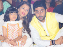 Durga Puja Celebration With The Bachchan Family