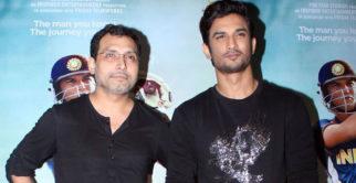 Sushant Singh Rajput, Neeraj Pandey OPEN Up On Interesting Fan Questions