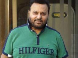 """""""Piracy Ek Bohot Bada Cancer Hai Film Producers Ke Liye"""": Anil Sharma"""