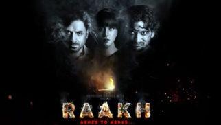 Motion Poster Of Raakh Ft. Vir Das, Richa Chadha, Shaad Randhawa
