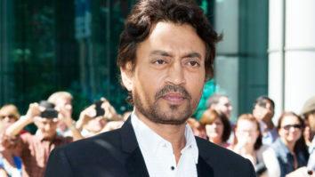 Irrfan Khan Walks Away On Being Asked About Banning Pakistani Artists