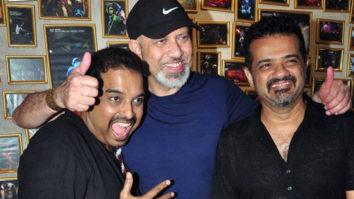 """""""We're Doing Thugs Of Hindostan With Amitabh Bachchan, Aamir Khan"""": Shankar Mahadevan"""