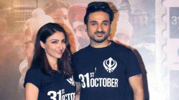 How Well Do Vir Das And Soha Ali Khan Know Each-Other
