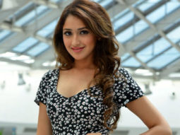 """Sayyeshaa On Her Bond With Ajay Devgn In Shivaay: """"Maybe It's SILENT Love"""""""
