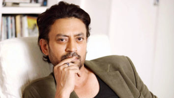 Irrfan Khan's SWIFT Rapid Fire On Tom Hanks, Christian Bale, Hollywood