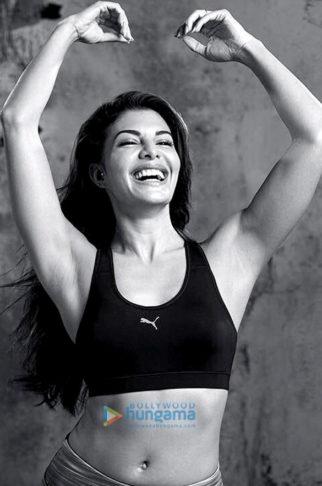 Celebrity Photo Of Jacqueline Fernandez