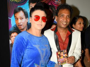 Johny Lever graces the launch of 'Sunil Pal Ke Joke Pal'
