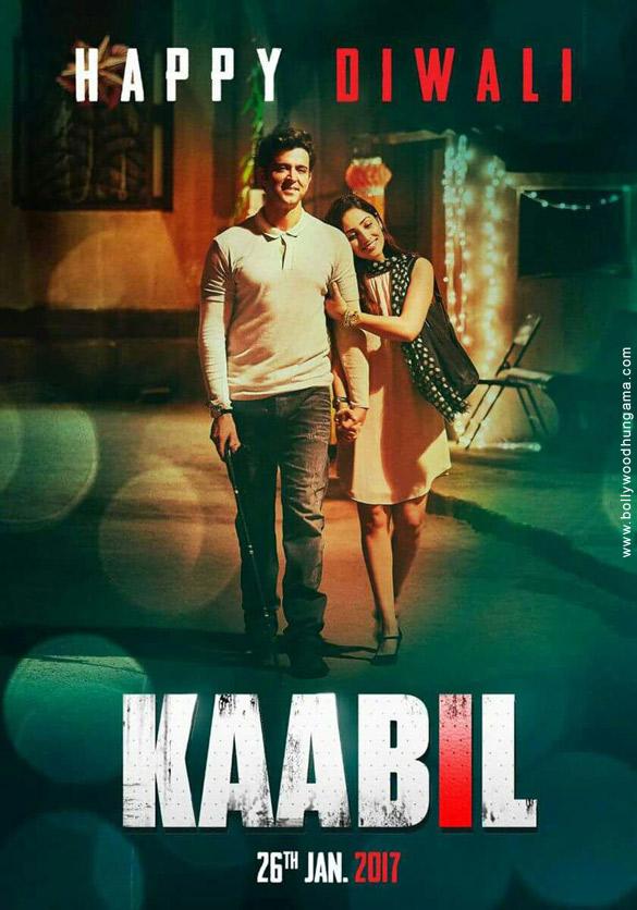 KAABIL (2017) con HRITHIK ROSHAN + Jukebox + Sub. Español + Online Kaabil-5-1