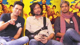 Manoj Bajpayee And Vijay Raaz On Cross-Border Talents