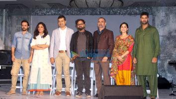 Nikhil Advani launches his show POW on Star Plus