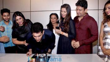 Omung Kumar birthday bash