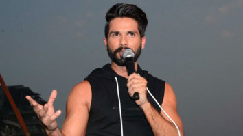Shahid Kapoor Was A Fashion Victim... Can You Believe It