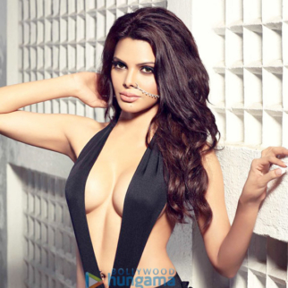 Celebrity Photos Of The Sherlyn Chopra